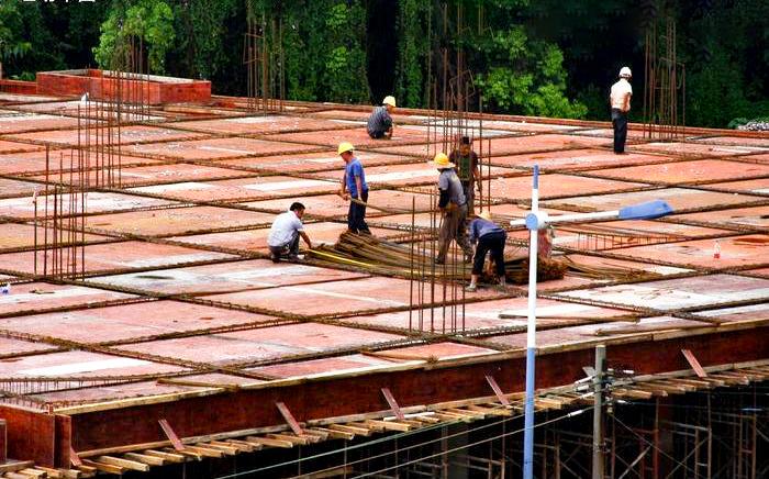 建筑模板常见的5大缺点
