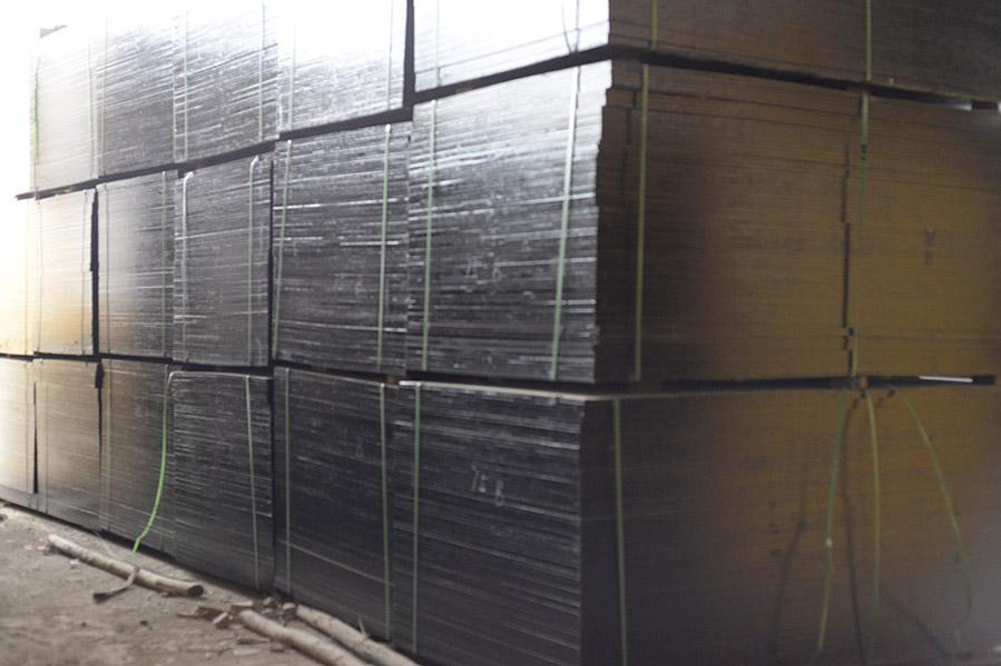 黑面建筑模板选黑豹建筑模板