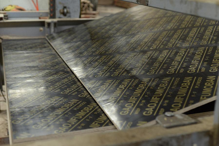 48尺建筑黑板 广西模板厂供应