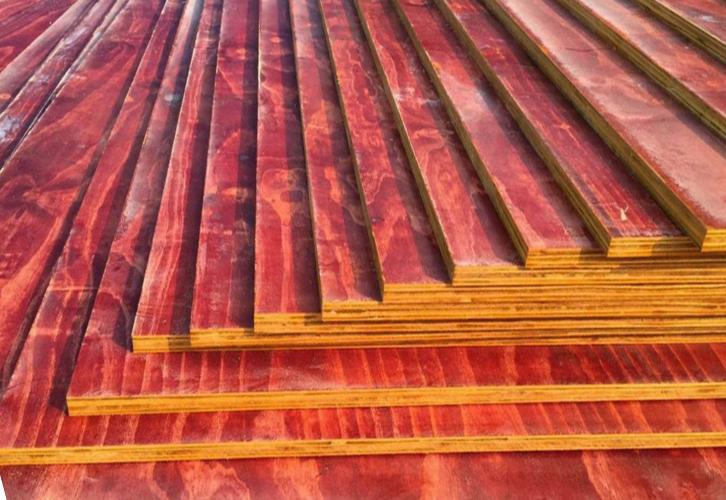 一级建筑模板工程专用木模板