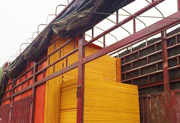 高层建筑专用木模板1.3cm保足