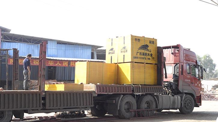 源头厂家建筑模板供应1.3厚度