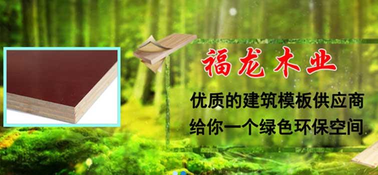 广西南宁十大建筑模板生产厂家排名2