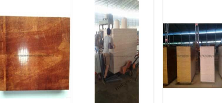 广西南宁十大建筑模板生产厂家排名3