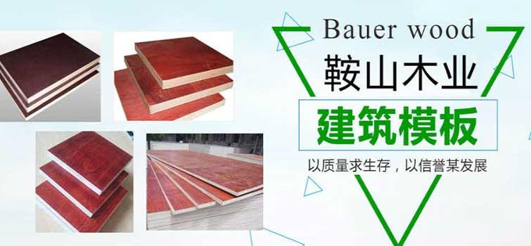 广西南宁十大建筑模板生产厂家排名10