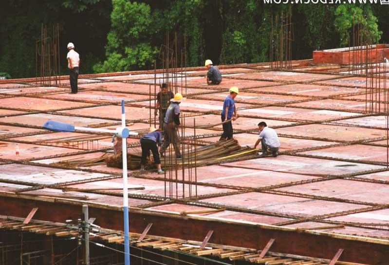 南宁模板厂家占领建筑模板市场的法宝