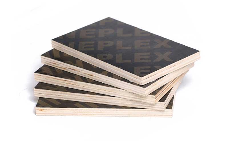 高性价的建筑模板-覆膜板的图片
