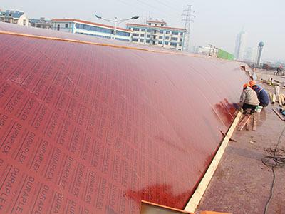 南宁建筑模板价格一览表-模板批发厂家